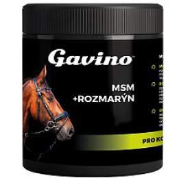 Gavino MSM+Rozmarýn 500g - Gavino