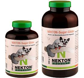 Nekton Sugar Glider - krmivo pro vakoveverky 500g - Nekton