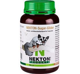 Nekton Sugar Glider - krmivo pro vakoveverky 200g - Nekton