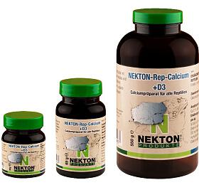 Nekton Rep Calcium+D3 75g - Nekton