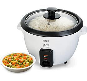 Rýžovar ECG RZ 060 - ECG