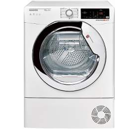 Sušička prádla Hoover DX H10A2TCEX-S - Hoover