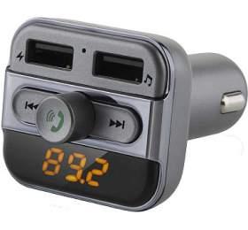 FM transmitter Hyundai FMT 520 BT CHARGE - Hyundai