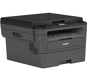 Brother DCP-L2512D (DCPL2512DYJ1) - Brother