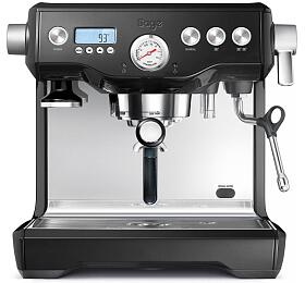 Pákové espresso Sage BES920BKS černé - Sage