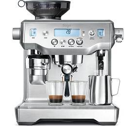 Pákové espresso Sage BES980BSS - Sage