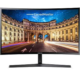 Samsung C24F396F - LED monitor 24