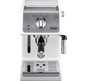 Pákové espresso DeLonghi ECP 33.21.W - DeLonghi