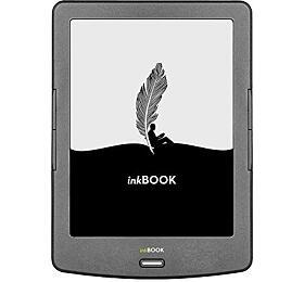 Čtečka InkBOOK Classic 2 - 6