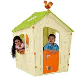 MAGIC PLAY HOUSE domeček - béžový Keter - Keter