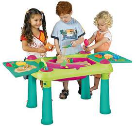 CREATIVE FUN TABLE Keter - Keter
