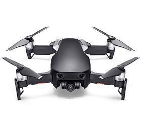 DJI kvadrokoptéra - dron, Mavic Air Fly More Combo, 4K kamera, černý (DJIM0254CB) - DJI