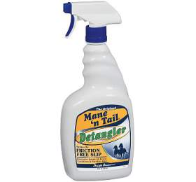 MANE 'N TAIL Detangler Sprey 946 ml - MANE 'N TAIL