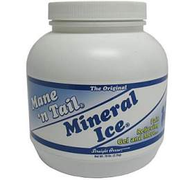 MANE 'N TAIL Mineral Ice gel 2268 ml - MANE 'N TAIL