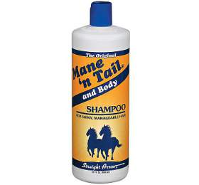 MANE 'N TAIL Shampoo 946 ml - MANE 'N TAIL