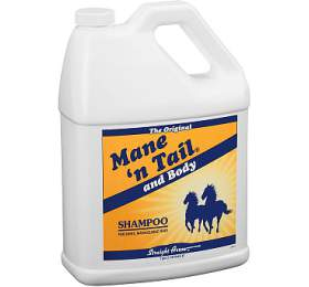 MANE 'N TAIL Shampoo 3785 ml - MANE 'N TAIL