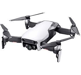 DJI kvadrokoptéra - dron, Mavic Air Fly More Combo, 4K kamera, bílý (DJIM0254C) - DJI