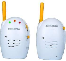 Dětská digitální chůvička SMARTON SM 100 - SMARTON