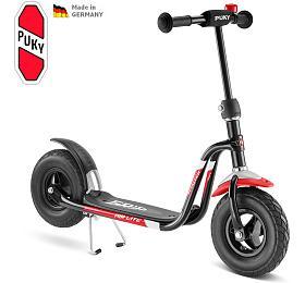 Koloběžka PUKY Scooter R 03 L, černá - PUKY