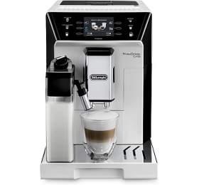 Espresso DeLonghi ECAM 550.55.W - DeLonghi