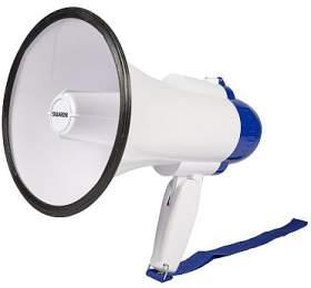 Sweex SWMEGA10 - megafon 10W - Sweex