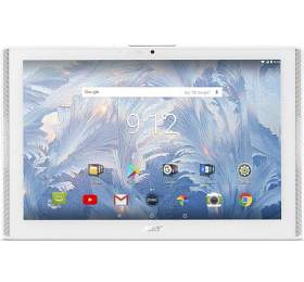 Tablet Acer Iconia One 10 LTE 16GB White (NT.LETEE.001) - Acer