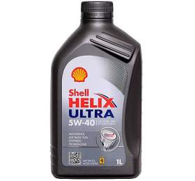 Motorový olej Shell Helix Ultra 5W-40 1L - Shell