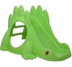 Marimex skluzavka Dino - zelená (11640090) - Marimex