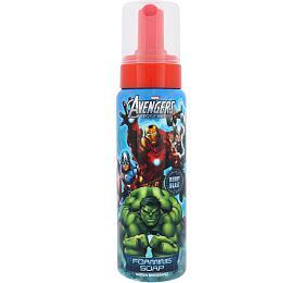 Pěna do koupele Marvel Avengers, 250 ml - Marvel