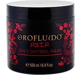 Maska na vlasy Orofluido Asia Zen, 500 ml - Orofluido