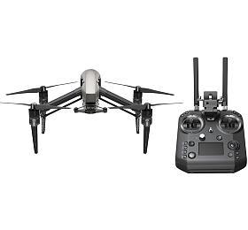 DJI kvadrokoptéra - dron, INSPIRE 2 RAW, ovladač, (EU)(LC3) (DJI0618) - DJI
