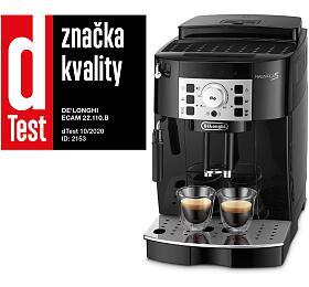 Espresso DeLonghi ECAM 22.110.B - DeLonghi