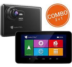 Autokamera Navitel RE900 2v1 - Navitel