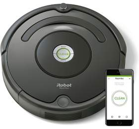 iRobot Roomba 676 - iRobot