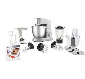 Kuchyňský robot Tefal QB813D38 - Tefal