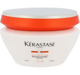 Maska na vlasy Kérastase Nutritive, 200 ml - Kérastase