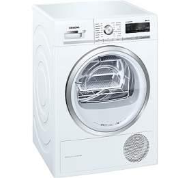 Sušička prádla Siemens WT47W591 - Siemens