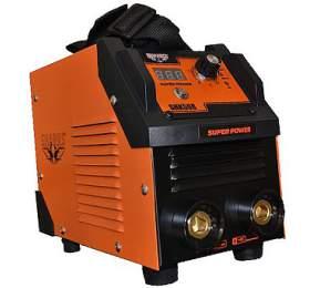 Svářecí invertor Sharks Super power IGBT 210A - Sharks