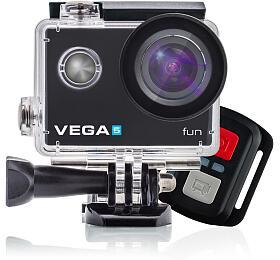 Kamera Niceboy® VEGA 5 fun + dálkové ovládání - Niceboy