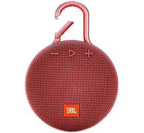 JBL Clip 3 Red - JBL