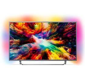 UHD LED TV Philips 55PUS7303 - Philips