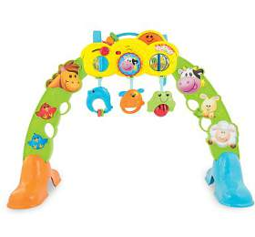 Hrazdička Buddy Toys BBT 6030 Farma - Buddy toys