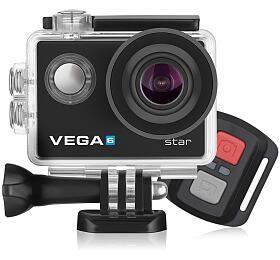 Kamera Niceboy® VEGA 6 star + dálkové ovládání - Niceboy