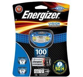 Čelová svítilna ENERGIZER Vision 100lm - ENERGIZER