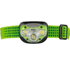 Ostatní Čelová svítilna ENERGIZER Vision HD+ 225lm/250lm - Ostatní