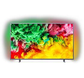 UHD LED TV Philips 43PUS6703 - Philips