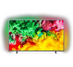 UHD LED TV Philips 55PUS6703 - Philips