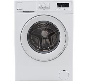 Pračka Sharp ES HFA6102W3-CZ - Sharp