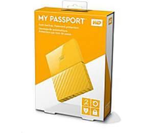 WD My Passport 2TB Ext, 2,5
