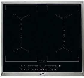 Indukční deska AEG Mastery IKE 64450XB - AEG